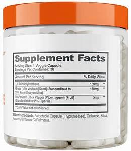 Grape Seed Extract Block Estrogen
