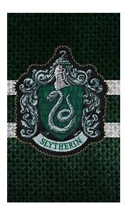 Slytherin Logo In Green Texture HD Slytherin Wallpapers ...