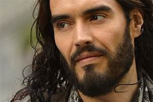 Russell Brand Kicked out of GQ Party for Hugo Boss Nazi Joke