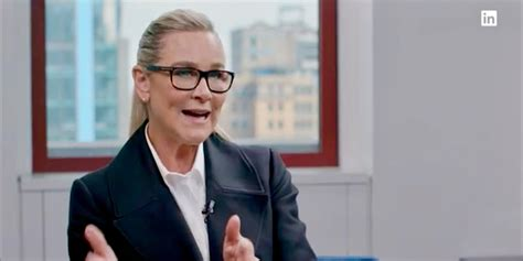 retail chief angela ahrendts talks today at apple and more in 9to5mac