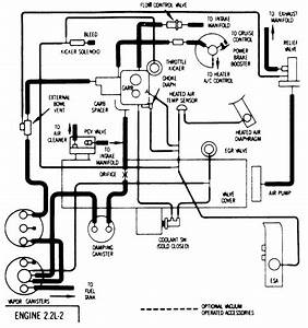 Ford F150 Vacuum Hose Diagram