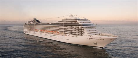 msc to schedule msc poesia cruise ship photos schedule itineraries