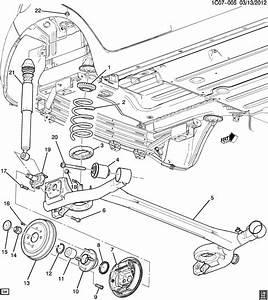 Chevrolet Spark Cap  Rear Wheel Bearing Dust  Cap  Rr Whl