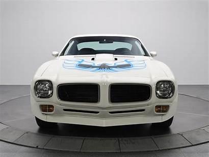 Trans 1973 Pontiac Firebird Sd Muscle Classic