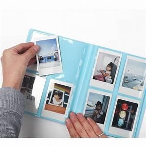 Album Photo Polaroid : 2nul instax mini polaroid large photo album ~ Teatrodelosmanantiales.com Idées de Décoration