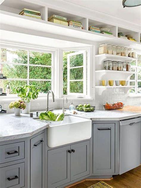 upper cabinet alternatives  kitchen google search
