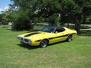 1973 Dodge Charger Remains In Possession Of Original Owner