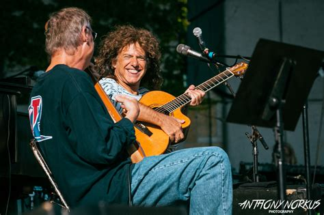 Pat Metheny, Bill Kirchen Light Up West Michigan With