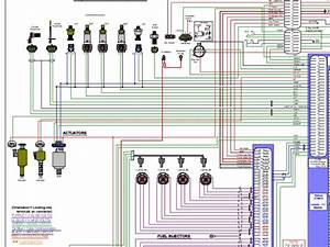 35 6 0 Powerstroke Wiring Harness Diagram