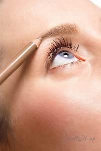 Как накрасить глаза от морщин