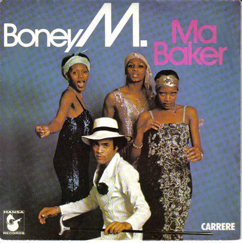 Boney M Boney M R I P Nightdrive