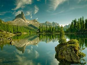 Peaceful, Nature, Wallpaper, 38, Images