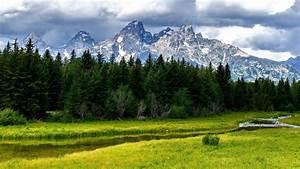 Image Gallery mountain landscape scenes