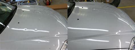 Car Dent Hail Damage