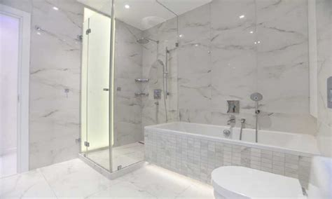 gray bathrooms ideas wood floors white cabinets bathrooms with