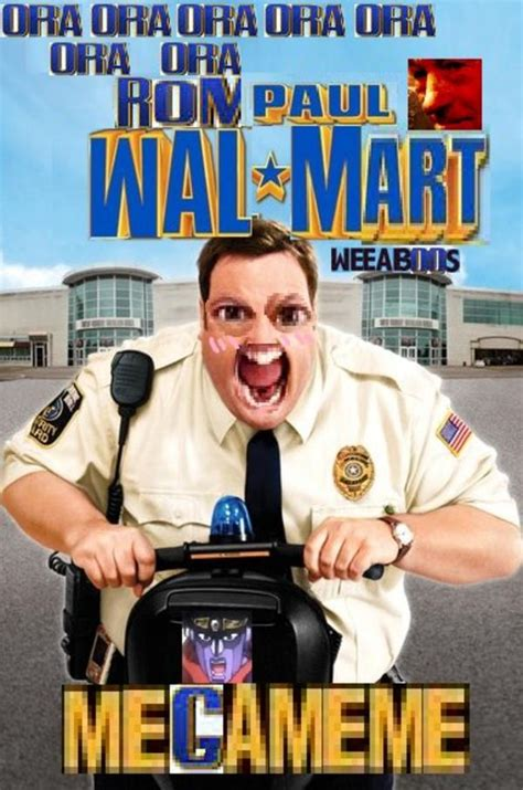 Paul Blart Mall Cop Memes - you could have prevented this paul blart mall cop know your meme