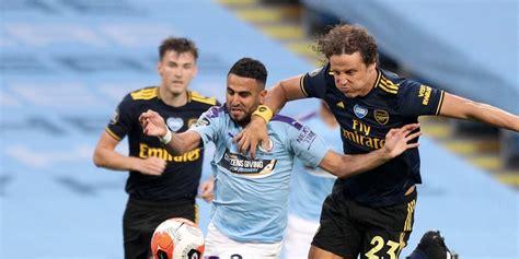 Man City 3-0 Arsenal - player ratings - Arseblog News ...