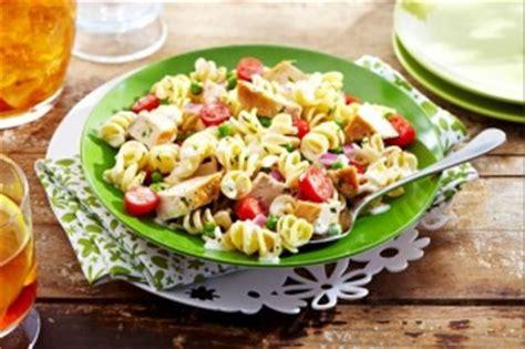 recette de salade de pates au poulet salade de p 226 tes au poulet recettes wikibouffe