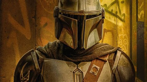 Awesome New Trailer For THE MANDALORIAN Season 2 — GeekTyrant