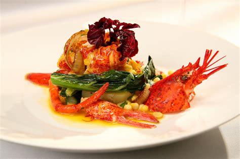 cuisiner le homard recettes de homard idées de recettes à base de homard