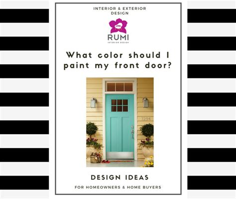 What Color Should I Paint My Front Door?  Rumidesignscom. Wall Paint Colors For Living Room. Provincial Living Room Furniture. Living Room With Green Walls. Living Room Wall Colors Photos. Table Sets Living Room. Bungalow Living Room Furniture Layout. Living Room Furniture Gallery. Ikea Living Room Storage Tv Solutions