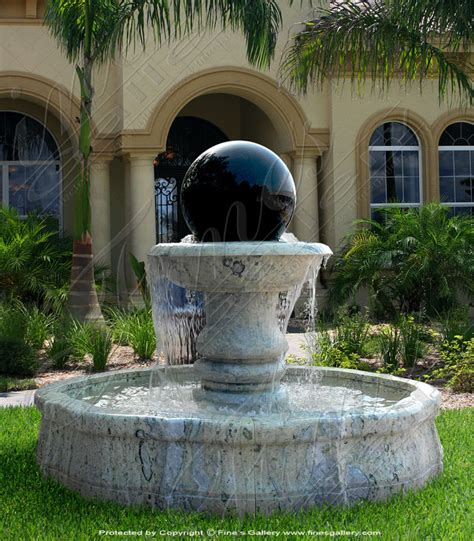 marble products marble fountains sphere fountains fines gallery llc