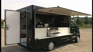 Camion Food Truck Occasion : camion snack occasion pas cher ~ Medecine-chirurgie-esthetiques.com Avis de Voitures