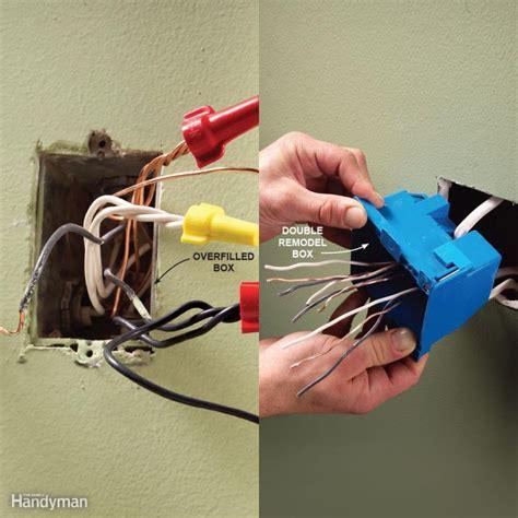 Errores Comunes Instalaciones Electricas Que