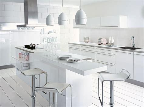 ilot central cuisine dimension cuisine avec ilot central arrondi maison design bahbe com