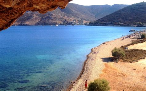 Uplift for body and soul in Patmos | Discover Greece