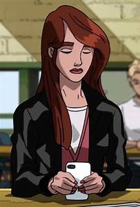 Image - Mary Jane Watson Ultimate Spider-Man For Your Eye ...