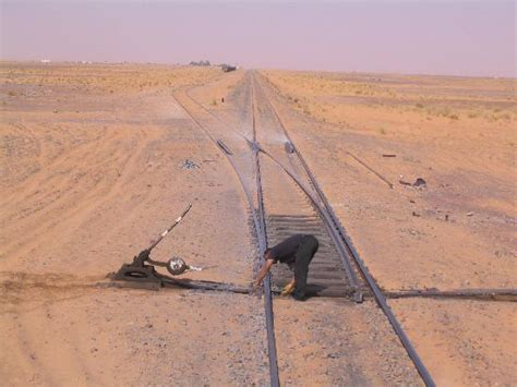 best railroad trips mauritania pictures traveler photos of mauritania