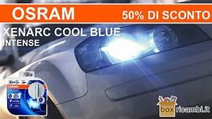 Osram Cool Blue Intense 5w5 : osram xenarc cool blue intense ~ Jslefanu.com Haus und Dekorationen