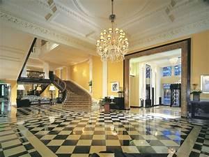 Top 10 Luxury Hotels In London