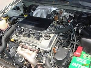 2000 Toyota Camry Le V6 3 0 Liter Dohc 24