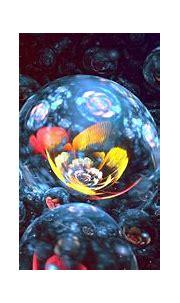 Wallpaper : digital art, abstract, 3D, space, sphere ...