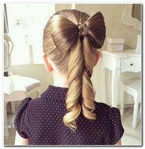 Cute First Day Of School Hairstyles Hairstyles By Unixcode