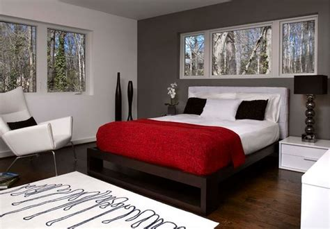 deco chambre gris et photo déco chambre adulte ton gris deco maison moderne