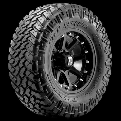 xrlt  nitto trail grappler   tires