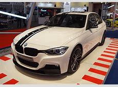 BMW Performance Parts To Be Replaced By New M Performance