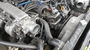 95 Toyota Pickup 22re Throttle Body