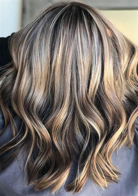 Was Ist Taupe Für Eine Farbe by Frisuren Trend 2019 Ist Die Perfekte
