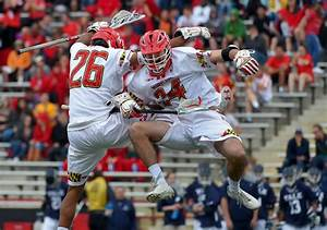 Maryland men's lacrosse persevered against three ranked ...