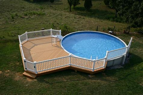 above ground oval pool deck pictures 403 forbidden