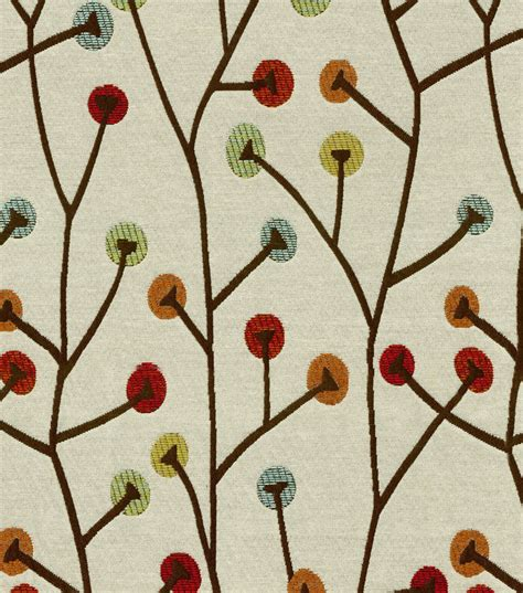 Upholstery Tacks Joann Fabrics by Upholstery Fabric Richloom Studio Twizzler Jo