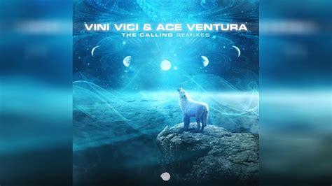 Vini Vici & Ace Ventura