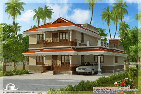 house models plans kerala model home plan in 2170 sq kerala home design and floor plans