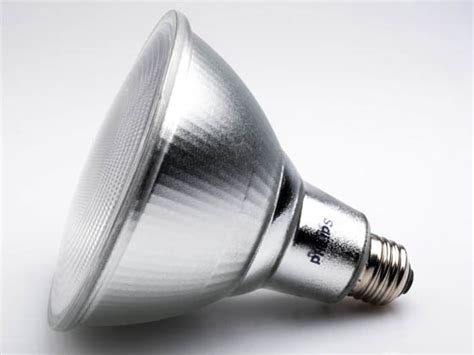 philips dimmable 16w 5000k 25 176 par38 led bulb outdoor and