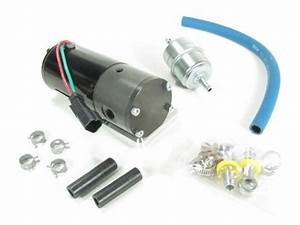 Fass Replacement Fuel Pump 98 5