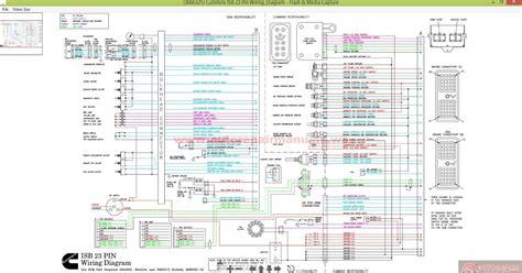 Keygen Autorepairmanuals Cummins Isb Pin Wiring Diagram